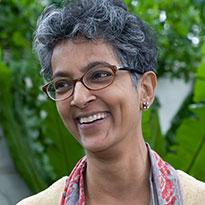 डॉ नंदिता शाह