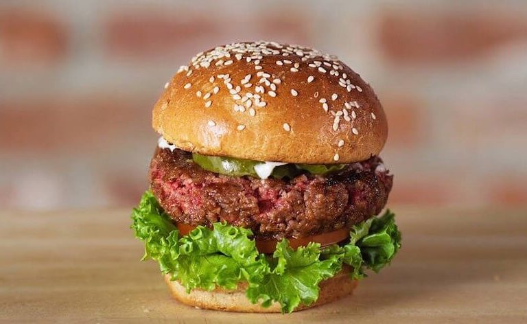 Carnes vegetais são a maior tendência na indústria da tecnologia