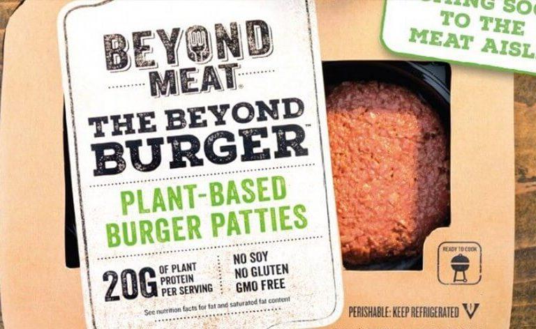 Nova carne vegetal esgota em 1h em supermercado nos EUA