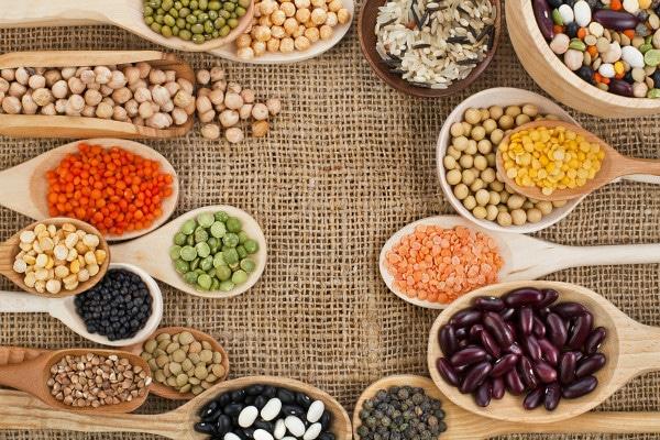 5 alimentos ricos em proteína vegetal que você já come!