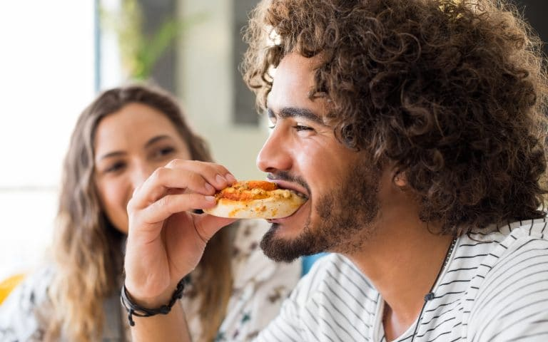 Mamma Mia! No Dia da Pizza, aprenda a fazer diferentes versões 100% vegetais